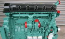 Volvo D13